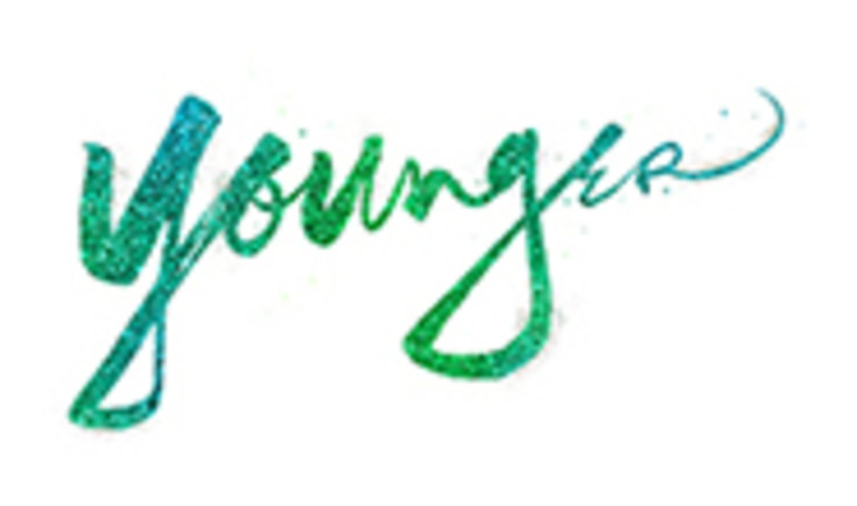 (4. Staffel) - Younger - Logo - Bildquelle: Hudson Street Productions Inc 2017