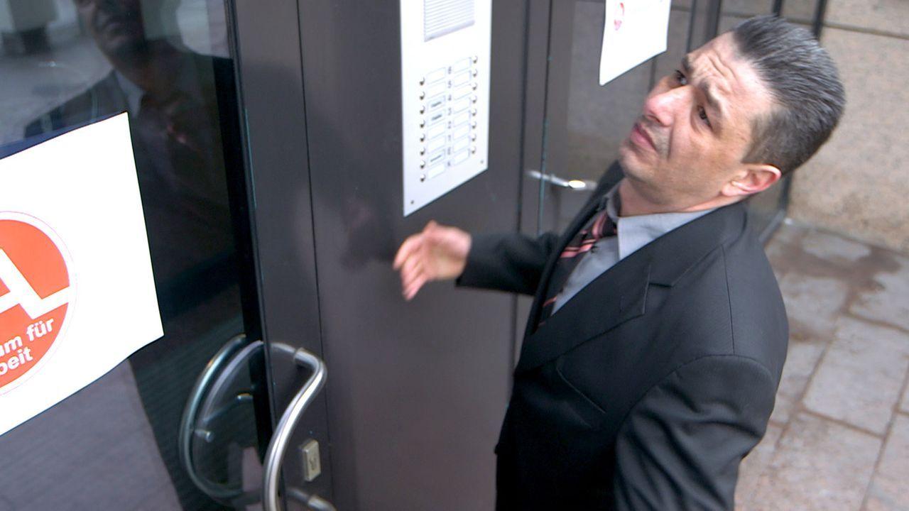 Doro stellt Holger ein Ultimatum: Wohnung oder Trennung! - Bildquelle: SAT.1