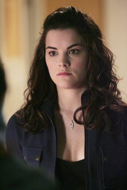 Dass ihre Handlungen Konsequenzen haben, ist für Jessie (Jaimie Alexander) neu. Allmählich entwickelt sie menschliche Gefühle, und sie droht dahe... - Bildquelle: TOUCHSTONE TELEVISION