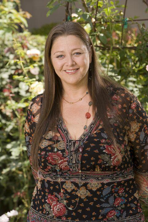 (2. Staffel) – Die erfolgreiche Immobilienmaklerin Delia Banks (Camryn Manheim) wird eine gute Freundin von Melinda. - Bildquelle: ABC Studios
