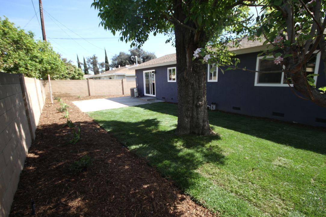 Ein Haus in Garden Grove sucht nach einem neuen Besitzer. Das 115 Quadratmet... - Bildquelle: 2017,HGTV/Scripps Networks, LLC. All Rights Reserved