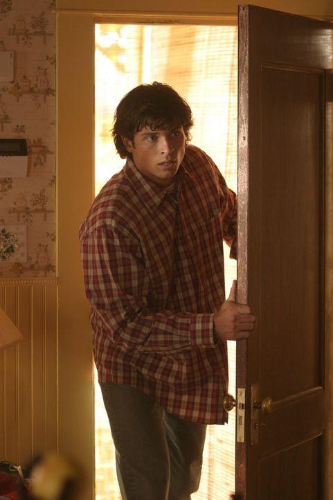 Clark (Tom Welling) und Lois suchen weiterhin nach Chloe und finden bei ihren Nachforschungen heraus, dass Lois' Vater offenbar mehr weiß, als er zu... - Bildquelle: Warner Bros.