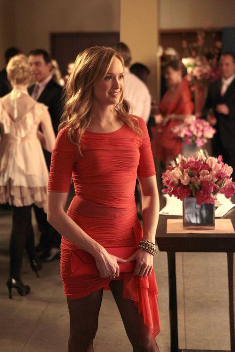 Soll herausfinden, warum Blair und Dan soviel Zeit miteinander verbringen: Charlie (Kaylee DeFer) ... - Bildquelle: Warner Bros. Television