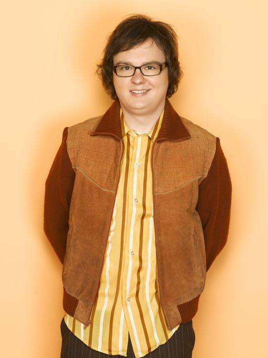 """(3. Staffel) - Dale (Clark Duke) ist Gründer der """"Prurity Pledge Group"""", einer Gruppe junger Christen, die in erster Linie gemeinsam versuchen, den... - Bildquelle: 2008 ABC Family"""