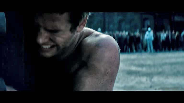 Bestrafung - Bildquelle: Lionsgate