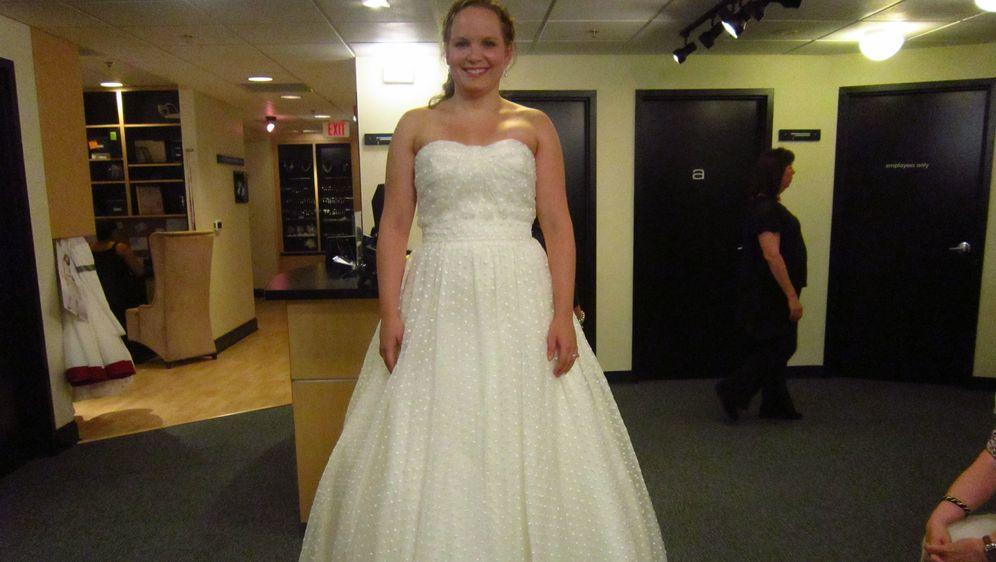 Sixx Mein Perfektes Hochzeitskleid