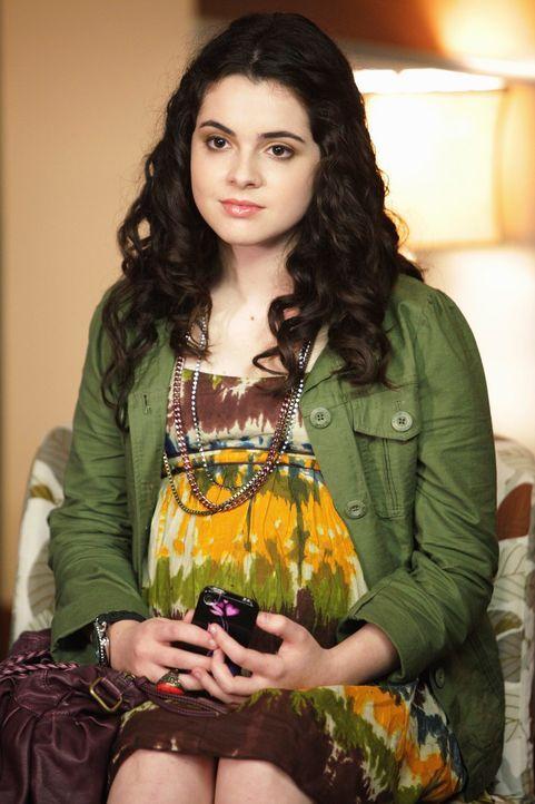 Hat beschlossen ein Baby zu bekommen: Casey (Vanessa Marano) ... - Bildquelle: ABC Studios