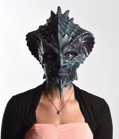 Die Schlangenfrau Sonja - Bildquelle: sixx / Andre Kowlaski