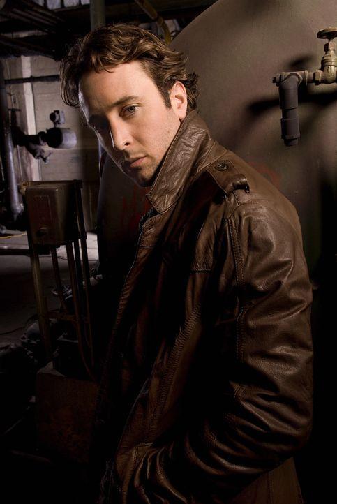 (1. Staffel) - Mick St. John (Alex O'Loughlin) wünscht sich nichts sehnlicher, als wieder sterblich zu sein. Doch das ist nach einem Vampirbiss nic... - Bildquelle: Warner Brothers