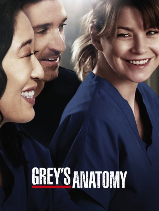 (10. Staffel) - Grey's Anatomy: Neues aus dem Seattle Grace Hospital ... - Bildquelle: ABC Studios