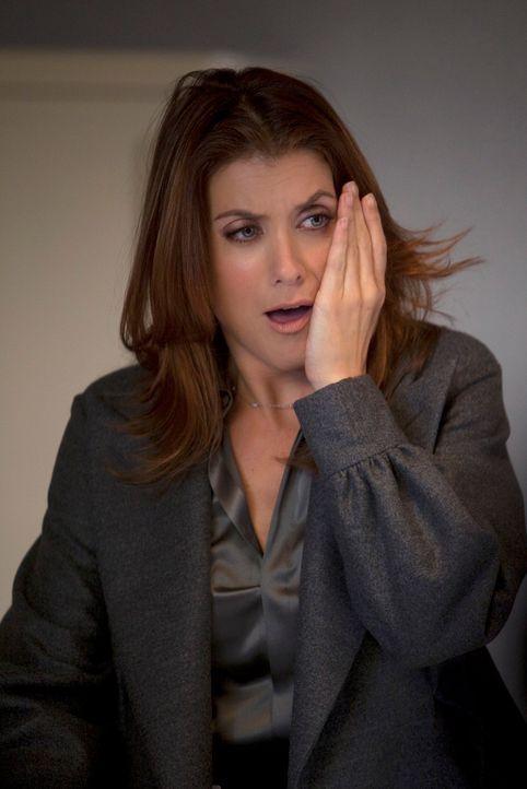 Addison (Kate Walsh) muss Bizzy und Susan schlechte Nachrichten übermitteln. Der Krebs hat sich ausgebreitet und ist unheilbar. Bizzy ist wütend  - Bildquelle: ABC Studios