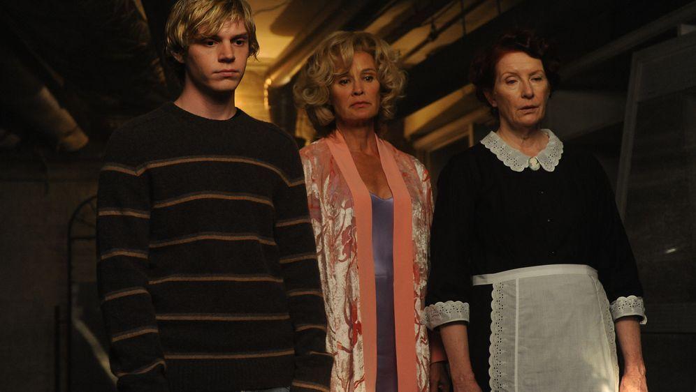 - Bildquelle: 2011 Twentieth Century Fox Film Corporation. All rights reserved.