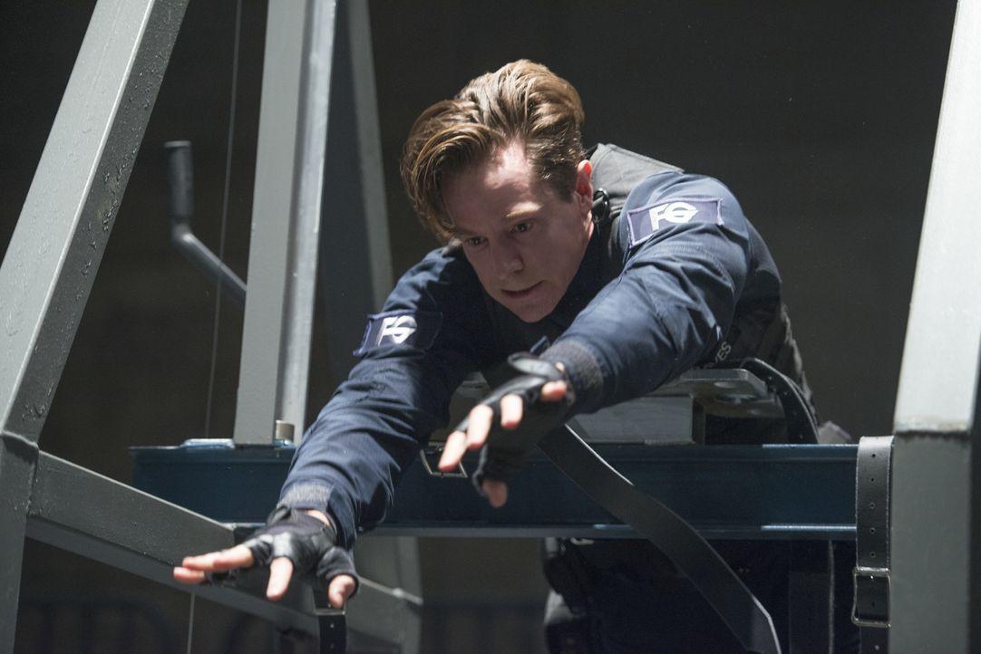 Chase (Jason Dohring) - Bildquelle: Warner Bros.