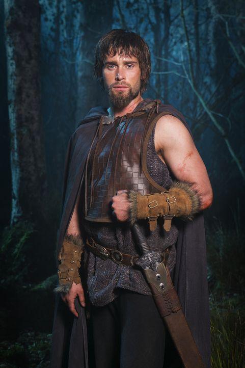 (2. Staffel) - Noch ahnt Frederick (Christian Cooke) nicht, was und wer ihn außerhalb von Asgard erwarten wird ... - Bildquelle: 2014 Twentieth Century Fox Film Corporation. All rights reserved.