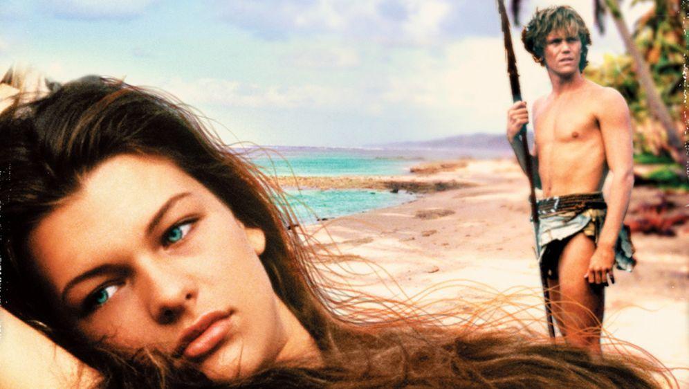 Rückkehr zur Blauen Lagune - Bildquelle: 1991 Columbia Pictures Industries, Inc. All Rights Reserved.