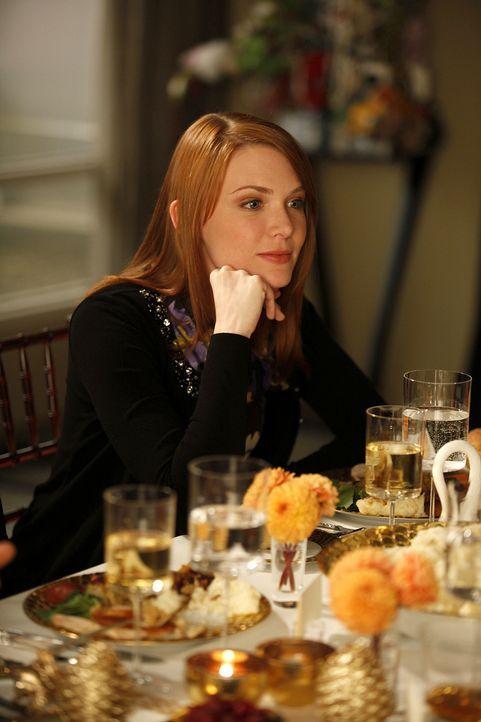Maureen (Holley Fain), Tripps betrogene Ehefrau, wirkt nicht traurig, sondern eher rachsüchtig. - Bildquelle: Warner Brothers
