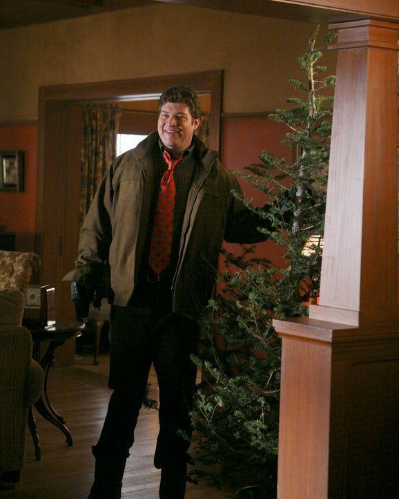 Owen Rowan (Brad William Henke) hofft inständig seine Ehe beim diesjährigen Weihnachtsfest retten zu können. Wird ihm das gelingen? - Bildquelle: ABC Studios