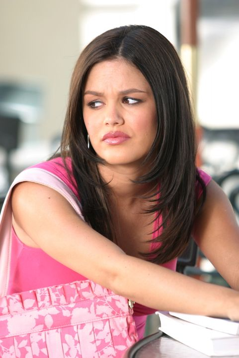 Versucht Marissa zu helfen: Summer (Rachel Bilson) ... - Bildquelle: Warner Bros. Television