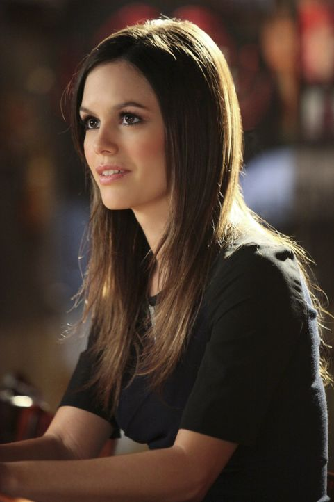 Ihre neue, geheime Freundschaft sorgt bei Zoe (Rachel Bilson) für ein wahres Hoch der Gefühle - jedenfalls für kurze Zeit ... - Bildquelle: Warner Bros.