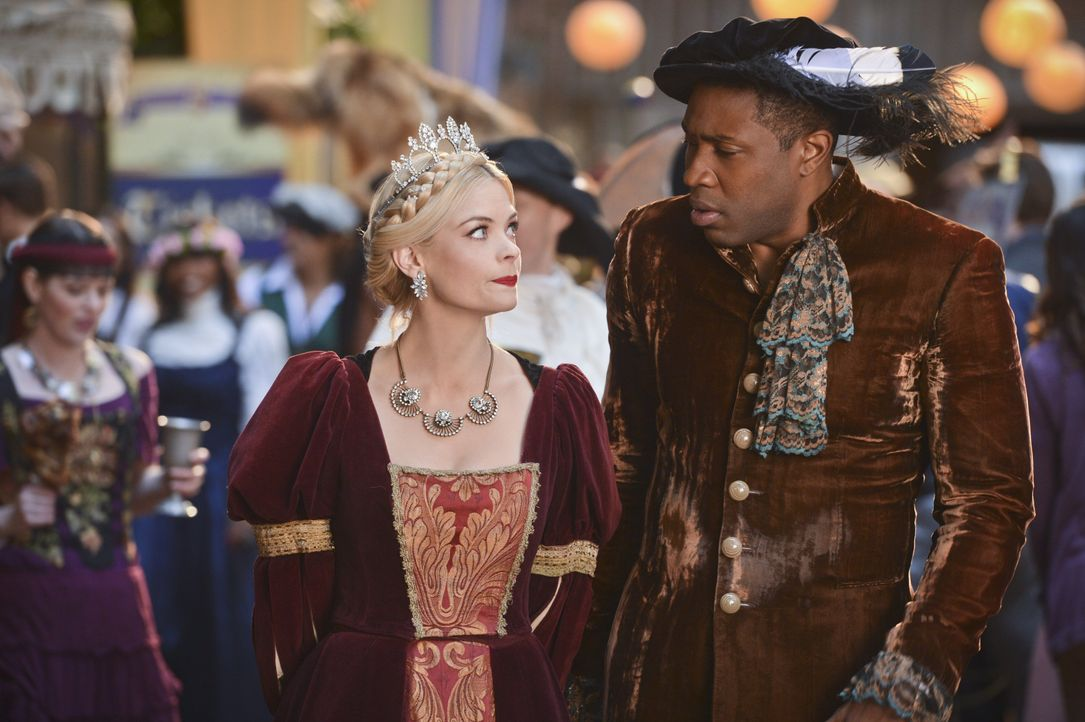 Hart of Dixie, Folge 15: Lemon und Lavon - Bildquelle: Warner Bros. Entertainment, Inc.