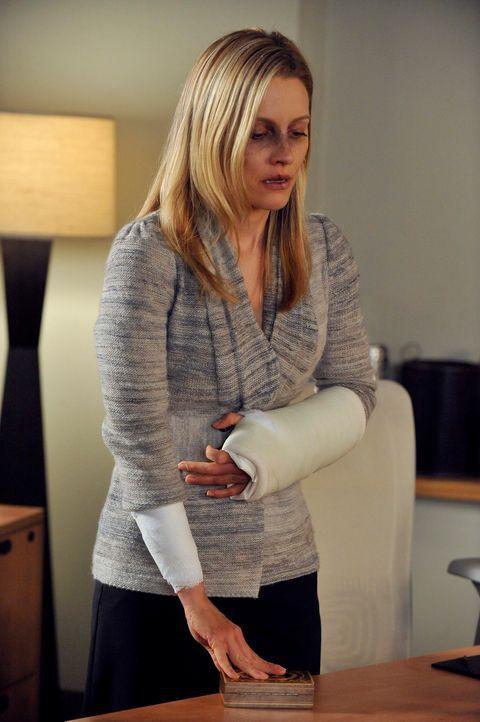 Addison die das Geheimnis über die Vergewaltigung nicht für sich behalten kann und Sam einweiht, löst aus, dass bald alle Bescheid wissen, was Ch... - Bildquelle: ABC Studios