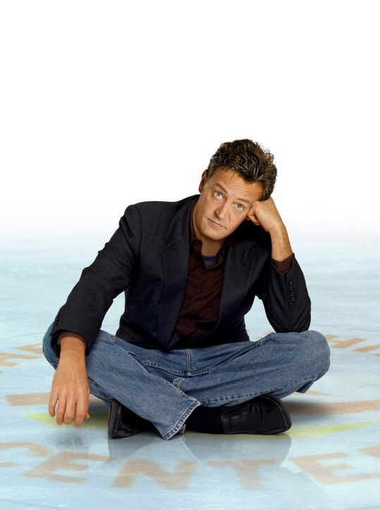 (1. Staffel) - Wird Ben Donovan (Matthew Perry) seine Selbstverliebtheit doch noch zum Verhängnis? - Bildquelle: Sony Pictures Television Inc. All Rights Reserved.