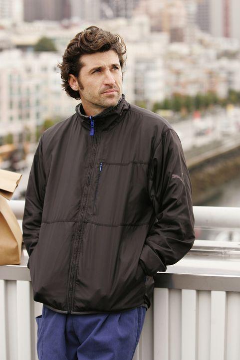 Hat Derek (Patrick Dempsey) die richtige Entscheidung getroffen? - Bildquelle: Touchstone Television