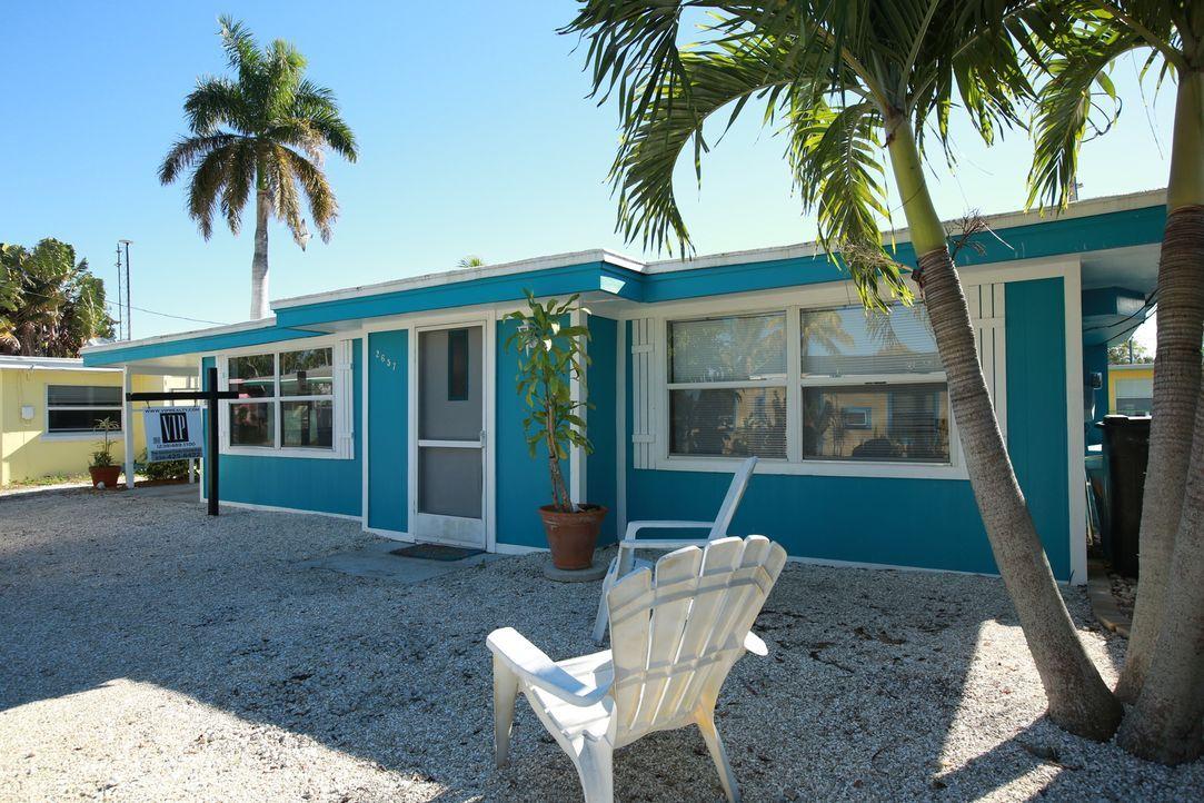 Ein Strandhaus für $300.000? Kandace, Sage und Richard hoffen darauf, endlich ihren Traum wahr werden lassen zu können und ihre Urlaube in einer Imm... - Bildquelle: 2014,HGTV/Scripps Networks, LLC. All Rights Reserved