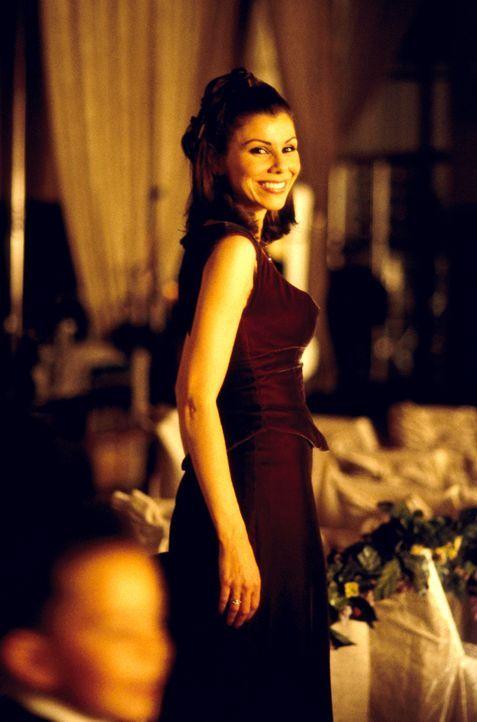 Nach einem Gespräch mit ihrem Ex-Verlobten fühlt sich Lydia (Heather Paige Kent) sehr gut ... - Bildquelle: CBS Television