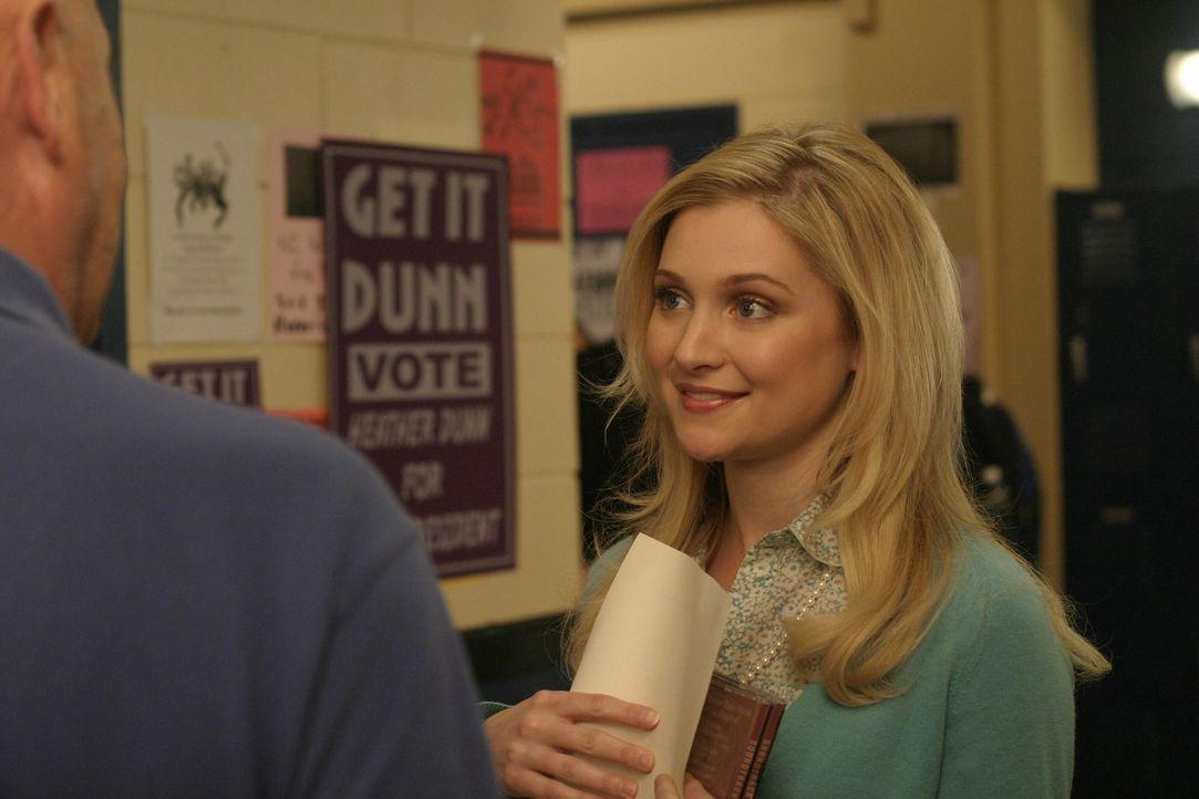 Erica (Katherine Bailess) ist eine ernstzunehmende Gegnerin für Brooke, denn sie kämpft nicht mit fairen Mitteln ... - Bildquelle: Warner Bros. Pictures