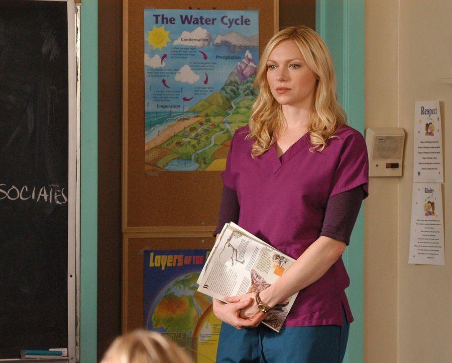 Wieder mal muss Hannah (Laura Prepon) Demütigungen durch Rays Ex-Frau ertragen... - Bildquelle: ABC Studios