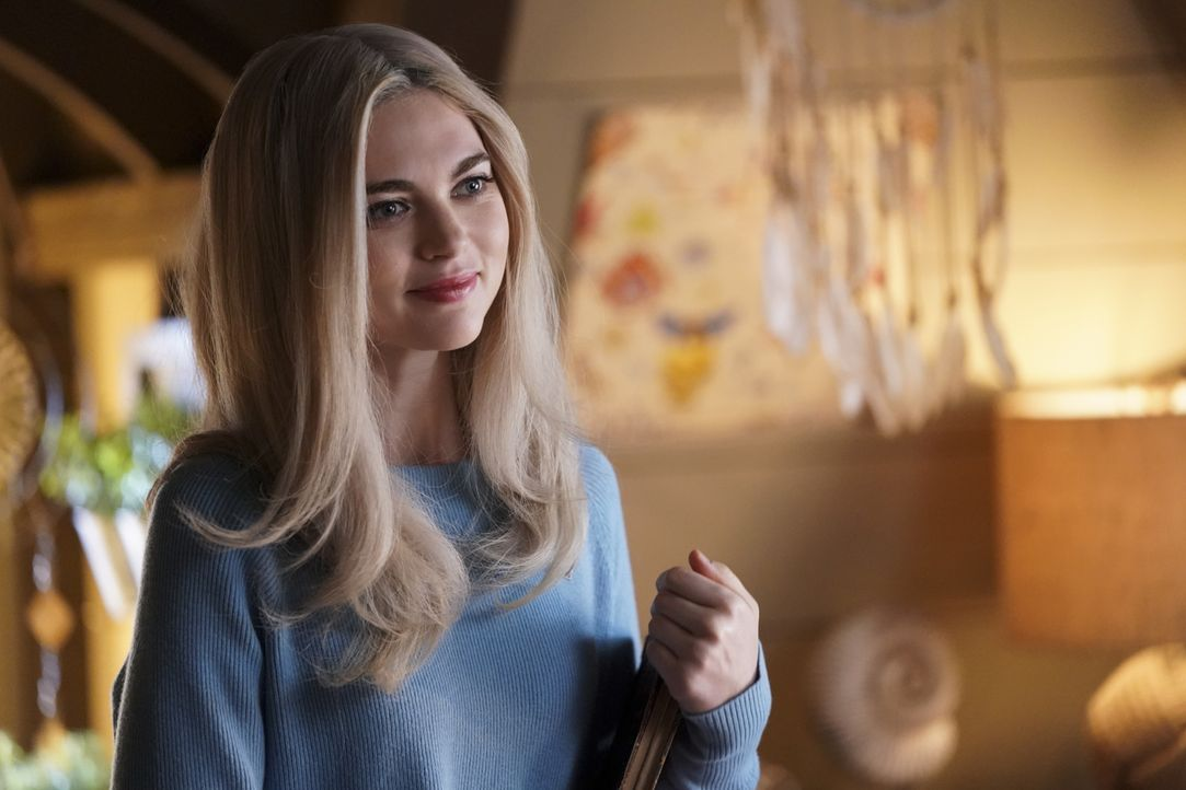 Lizzie Saltzman (Jenny Boyd) - Bildquelle: Quantrell Colbert 2019 The CW Network, LLC. All rights reserved. / Quantrell Colbert