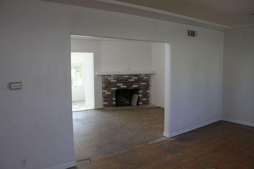 Top oder Flop? Folge 1 Wohnbereich - Bildquelle: 2012, HGTV/Scripps Networks, LLC. All Rights Reserved