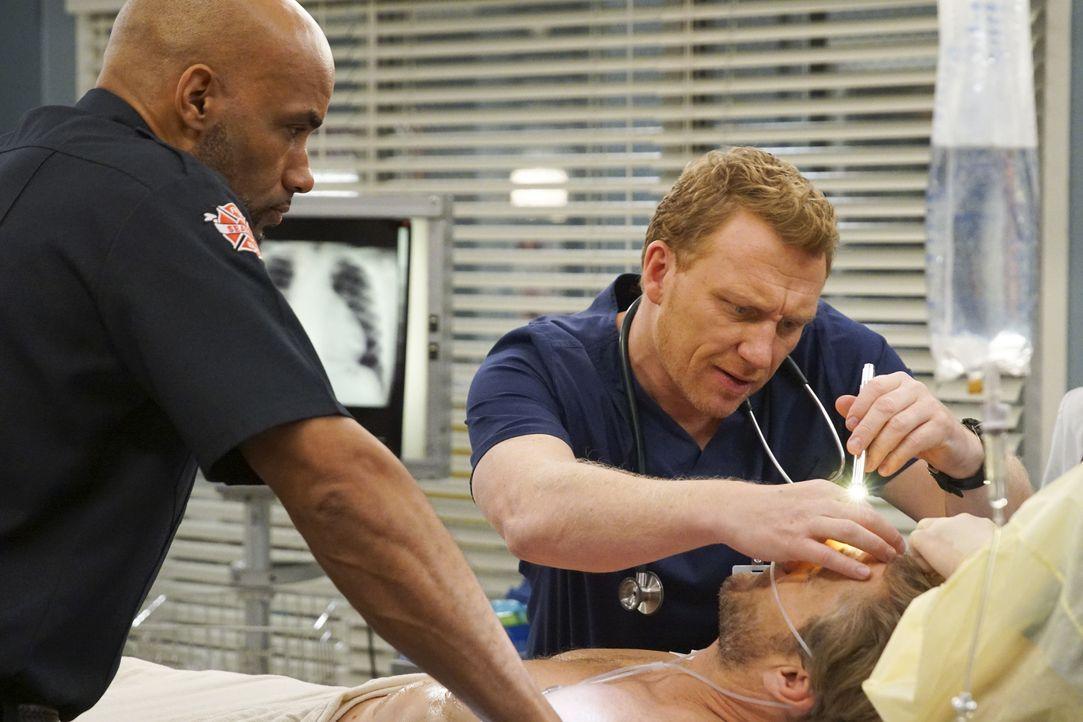 Dr. Owen Hunt (Kevin McKidd) - Bildquelle: Scott Everett White ABC Studios / Scott Everett White