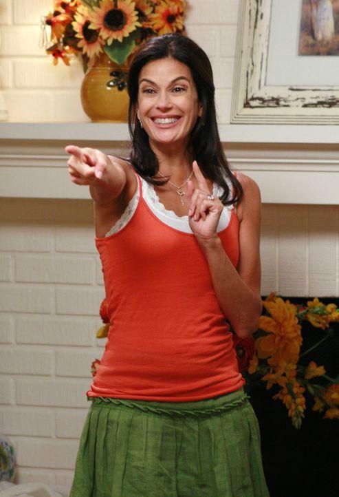 Susan (Teri Hatcher) will endlich mal wieder einen Spieleabend veranstalten, doch eigentlich hat keine ihrer Freundinnen Lust dazu. Erst als Bree an... - Bildquelle: ABC Studios