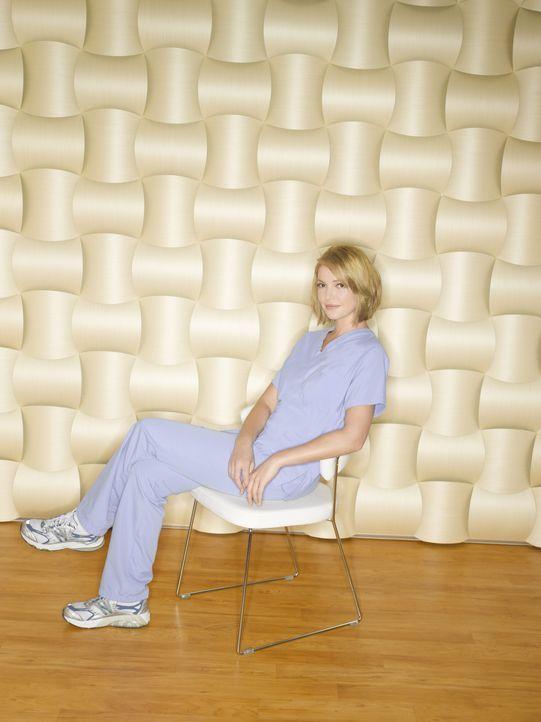(6. Staffel) - Kennt die Schattenseiten des Lebens: Dr. Izzy Stevens (Katherine Heigl) - Bildquelle: Touchstone Television