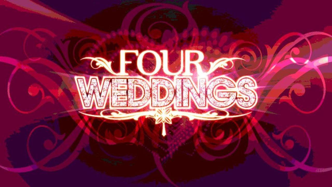 Die perfekte Hochzeit! - Originaltitellogo - Bildquelle: Discovery Communications, LLC