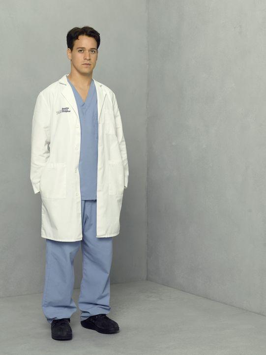 (4. Staffel) - Dr. George O'Malley (T.R. Knight) hat die Prüfung nicht bestanden und ist somit weiter Assistenzarzt - nun unter Meredith ... - Bildquelle: Touchstone Television