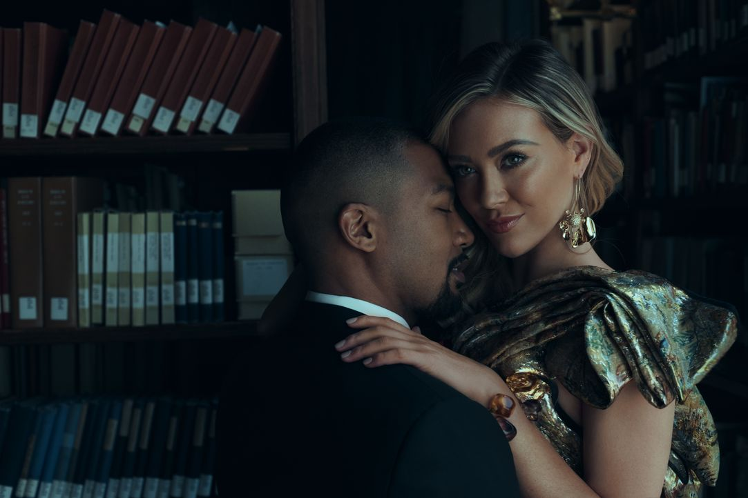 (6. Staffel) - Zane Anders (Charles Michael Davis, l.); Kelsey Peters (Hilary Duff, r.) - Bildquelle: Norman Jean Roy 2019 Viacom International Inc. All Rights Reserved / Norman Jean Roy