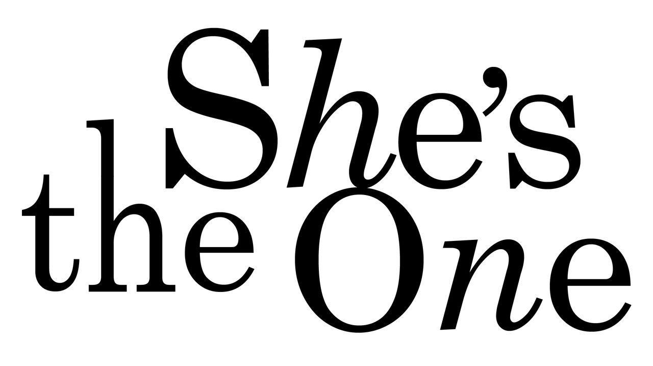 She's the One - Logo - Bildquelle: 1996 Twentieth Century Fox Film Corporation.  All rights reserved.