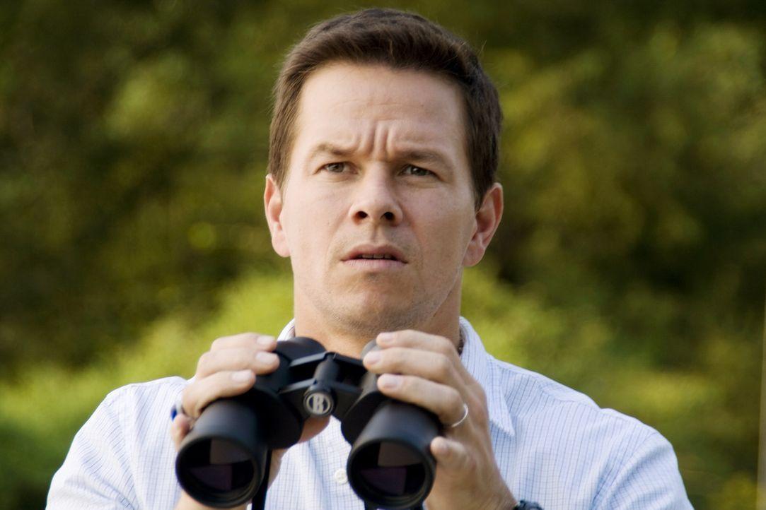Morbides Blätterrascheln: Elliot Moore (Mark Wahlberg) kann nicht glauben, was in New York passiert. Kaum kommt Wind auf, da bringen sich auch scho... - Bildquelle: 20th Century Fox