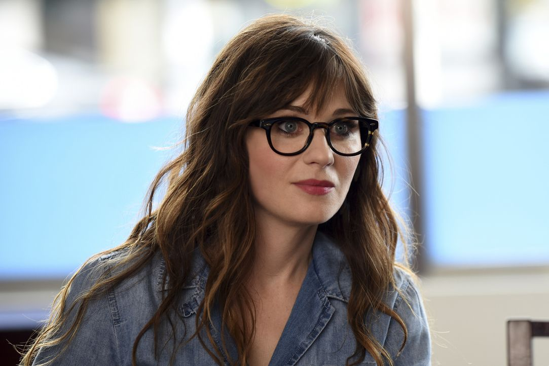 Nick kommt früher als erwartet zurück, was Jess (Zooey Deschanel) gehörig aus der Bahn wirft ... - Bildquelle: 2017 Fox and its related entities.  All rights reserved.