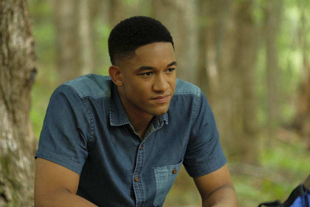 Rafael Waithe (Peyton Alex Smith) - Bildquelle: Mark Hill 2018 The CW Network, LLC. All rights reserved. / Mark Hill