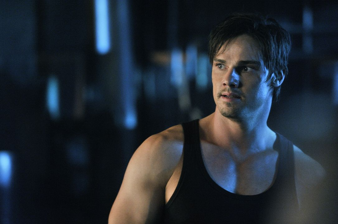 Unterstützt Catherine bei den Ermittlungen in einem neuen Mordfall: Vincent (Jay Ryan) ... - Bildquelle: 2012 The CW Network, LLC. All rights reserved.
