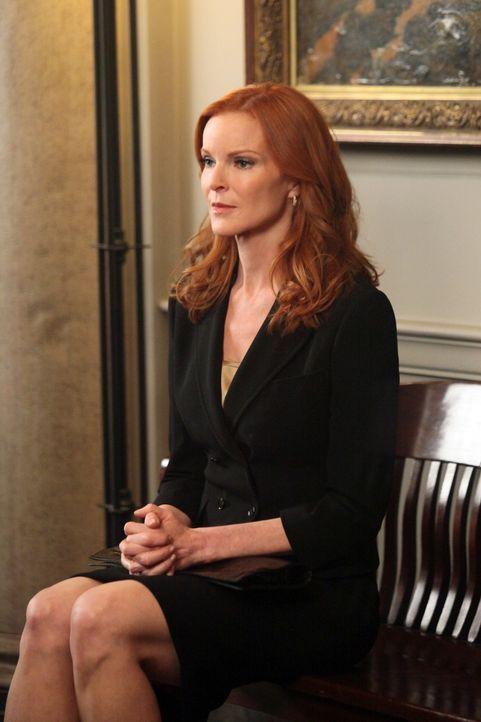 Während Tom für ein Jahr nach Indien versetzt werden soll und Lynette mit allen Mitteln versucht, das zu verhindern, beginnt der Mordprozess gegen B... - Bildquelle: ABC Studios