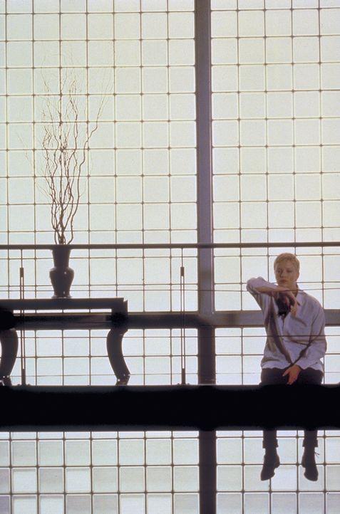 Wer ist dieser Mann - Spencer (Johnny Depp)? - Bildquelle: 1999 New Line Productions, Inc. All Rights Reserved.