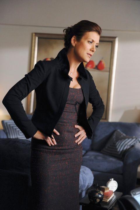 Kann nicht fassen, dass ihr Vater mit Violet im Bett gelandet ist: Addison (Kate Walsh) ... - Bildquelle: ABC Studios