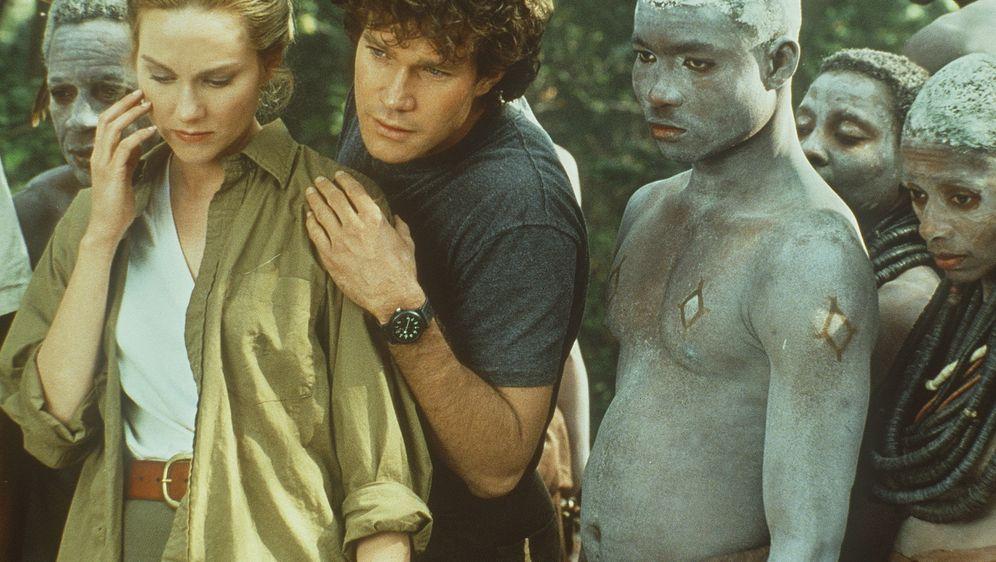 Congo - Bildquelle: Paramount Pictures