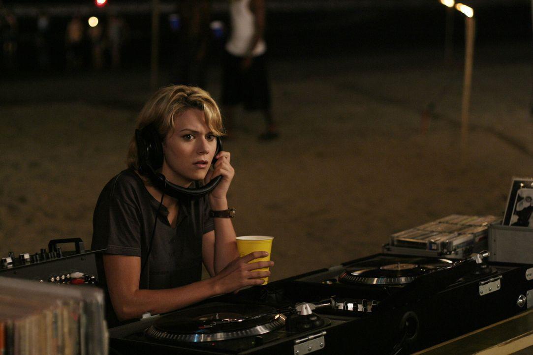 Als Peyton (Hilarie Burton) erfährt, dass ihre Mutter wieder zu Drogen greift, ist sie völlig entsetzt ... - Bildquelle: Warner Bros. Pictures