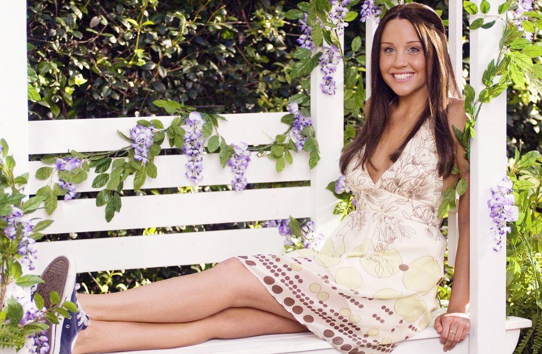 Als Sydney (Amanda Bynes) klar wird, dass sie das gekünstelte Getue der Studentenverbindung nicht länger will, tut sie sich mit den sieben Uni-Los... - Bildquelle: 2007 Universal Studios, All Rights Reserved